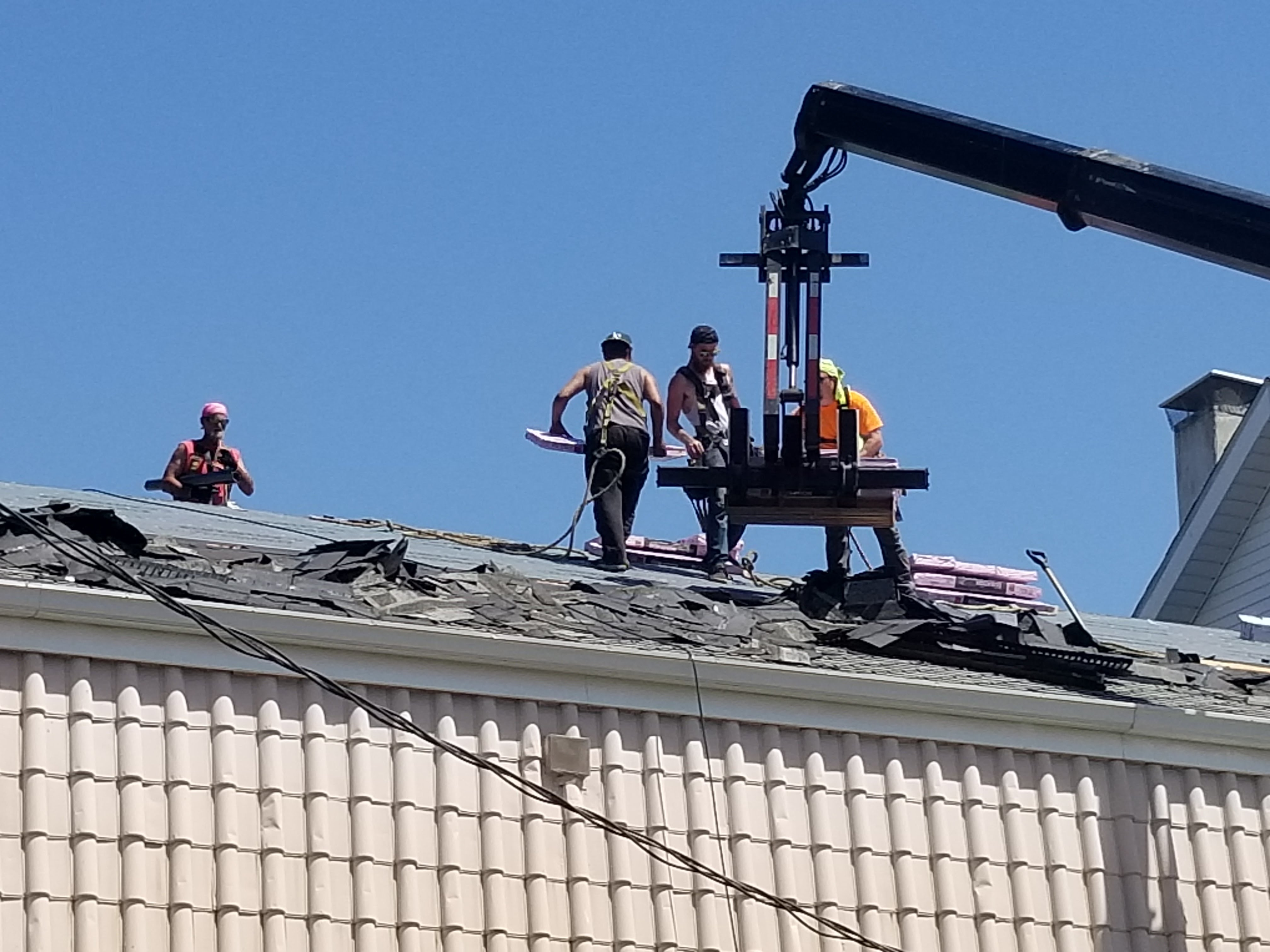 Tingley Roofing Cool Roofs Commercial Illinois Amp Indiana